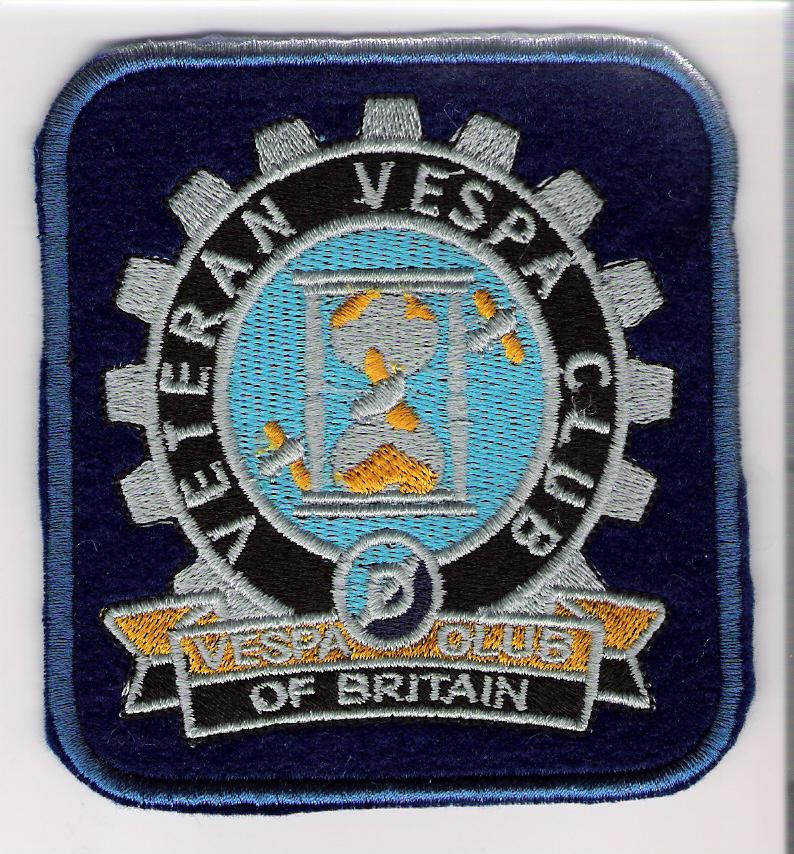 VVC cog badge patch 00018