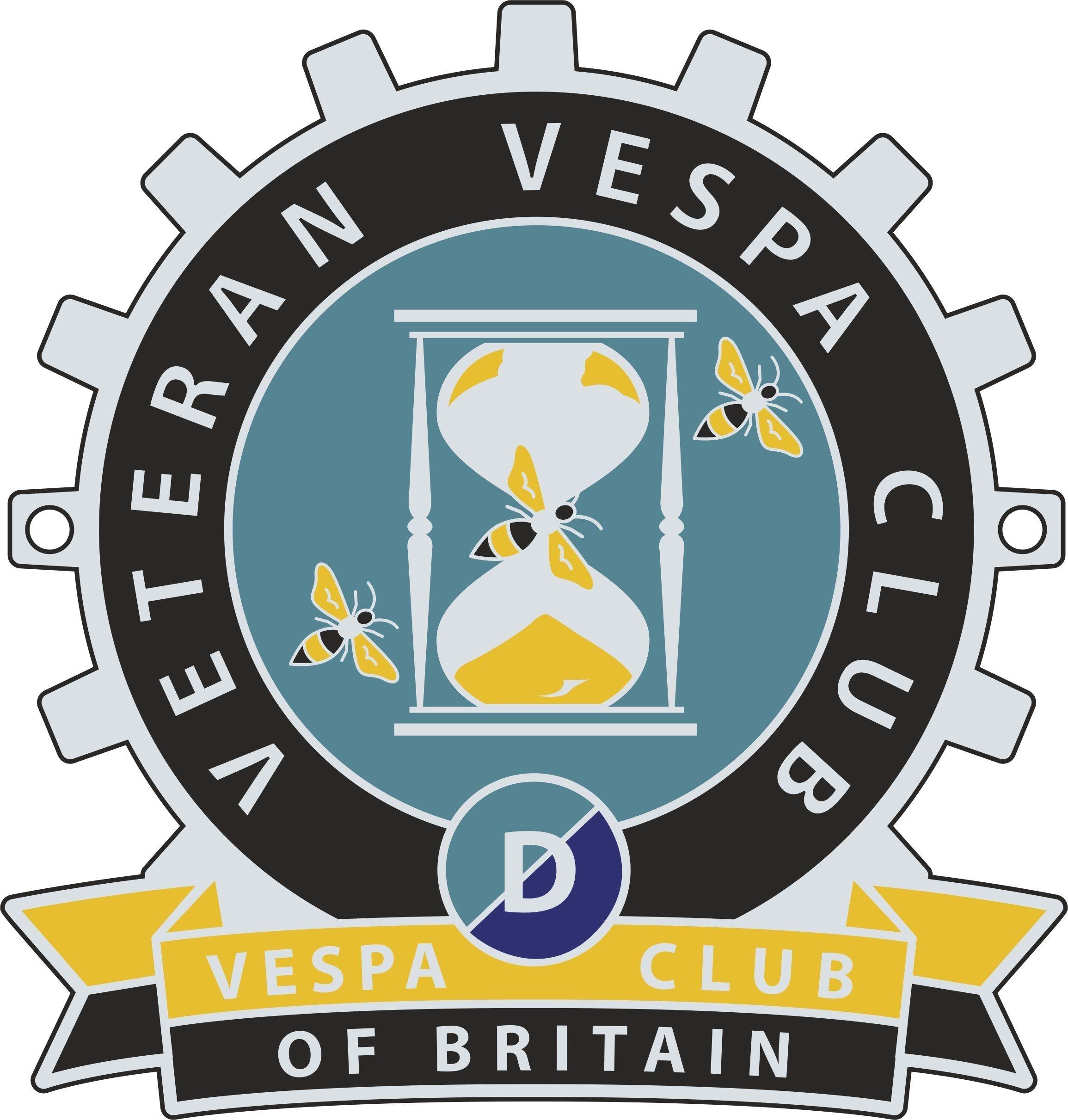 VVC cog badge sticker 00019