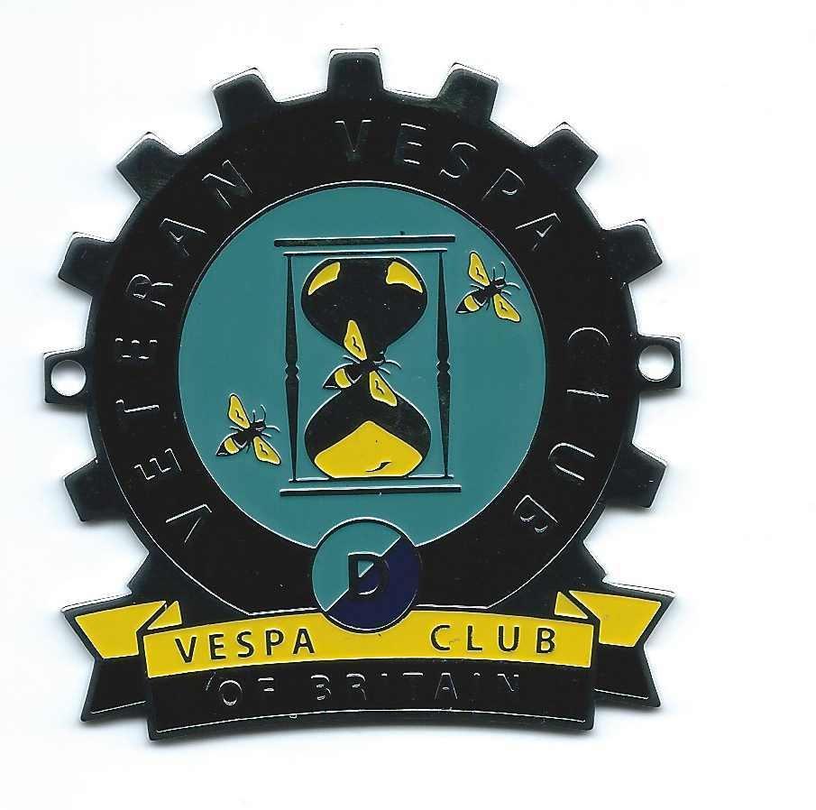 VVC Cog Badge 00032
