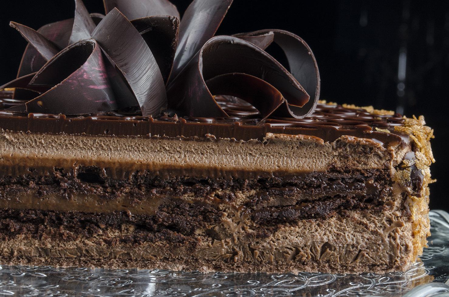 Торт «Экстра»   1.5 кг.
