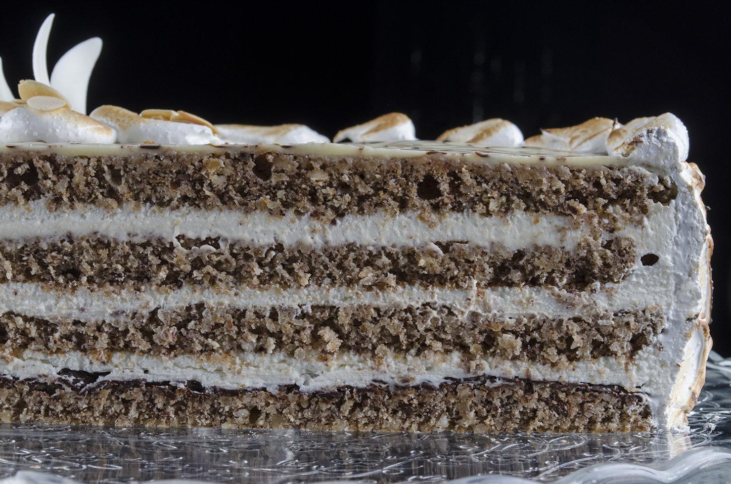 Торт «Эстерхаза» 1.5 кг.