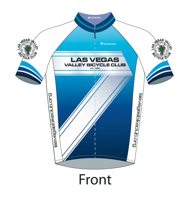 2017 Women's Club Fit Jersey