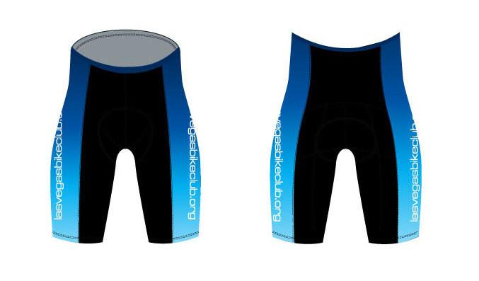 2017 Men's Shorts