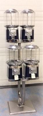 Beaver RB16 Sweet//Novelty Vending Machine House Body NEW