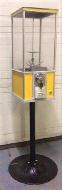Northern Beaver NB 26 Capsule/bouncy ball Vending Machine ...