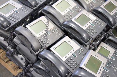 Small business PBX VoIP Phone system