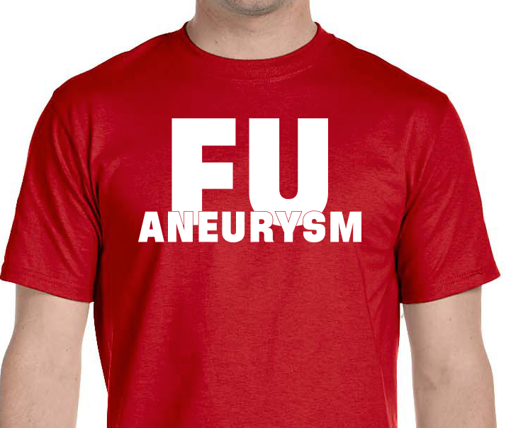 FU ANEURYSM 00031