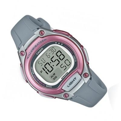 Reloj digital CASIO lw-203-8av mujer sport