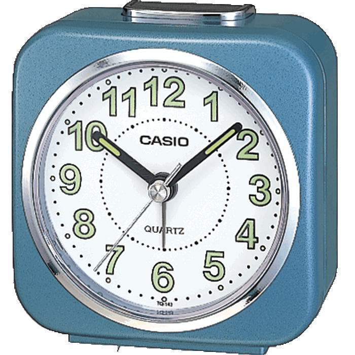Despertador  CASIO TQ-143S-2EF