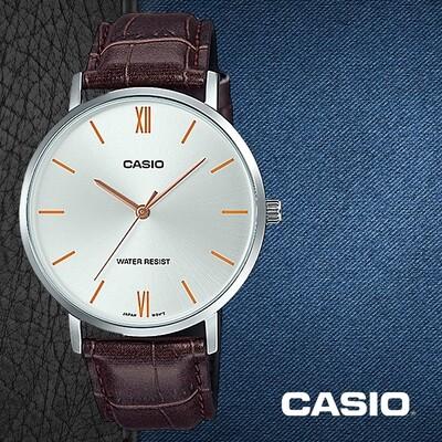 Reloj analogico CASIO collection MTP-VT01L-7B