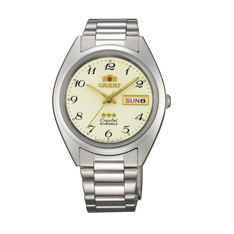Reloj automático Orient 3 Star FAB00003C