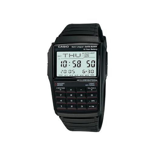 Reloj Digital CASIO con calculadora DBC-32-1A