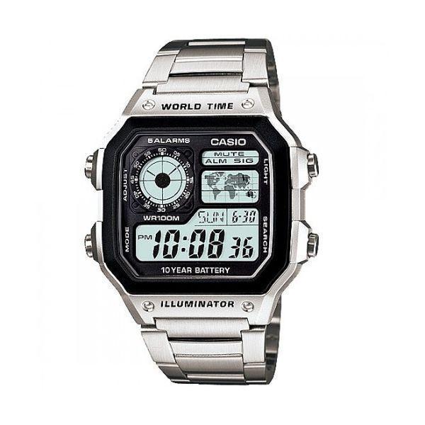 Reloj CASIO AE-1200WHD-1AV