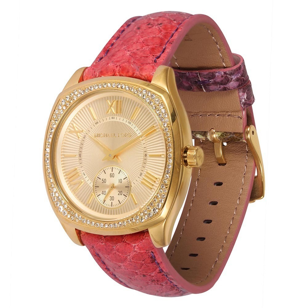 RELOJ MUJER MICHAEL KORS MK2387 Bryn Gold Dial Ladies Watch