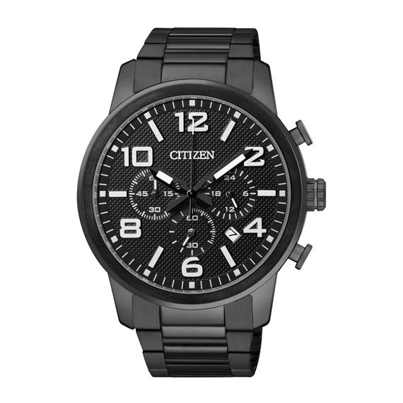 Reloj hombre Citizen AN8056-54E Sports Chronograph Cuarzo