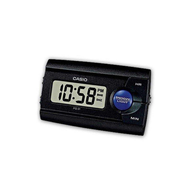 Reloj despertador Casio PQ-31-1EF