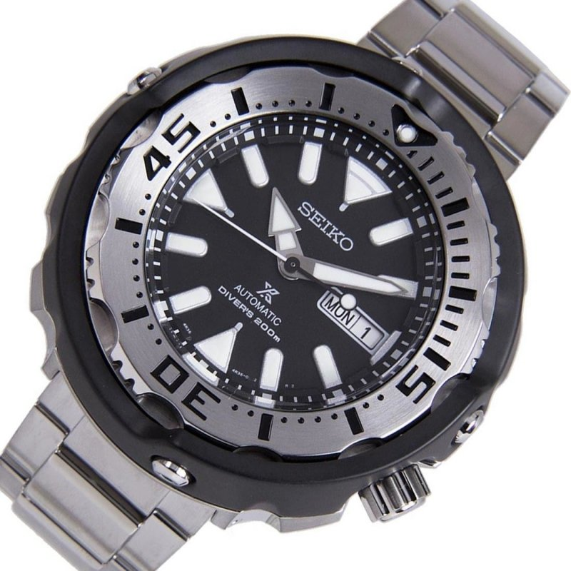 Reloj Seiko Baby Tuna SRPA79K1 AUTOMATICO 200M - HARDLEX