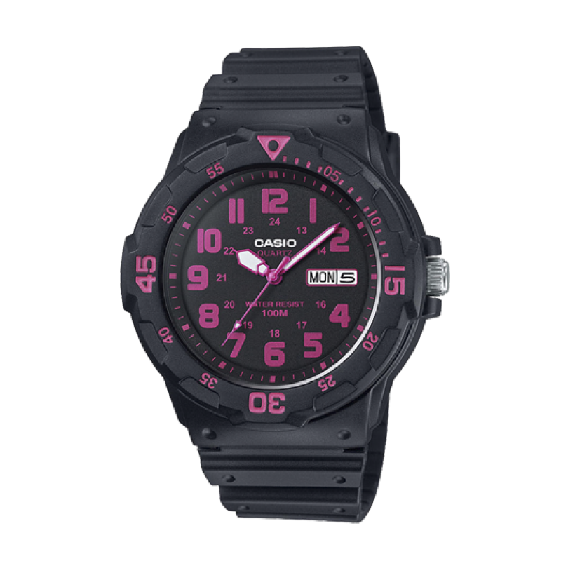 Reloj Casio MRW-200H-4CVEF