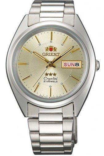 Reloj automático ORIENT FAB00006C 21 jewels