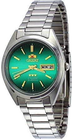 Reloj Orient Automático Caballero FAB00007F  Vintage