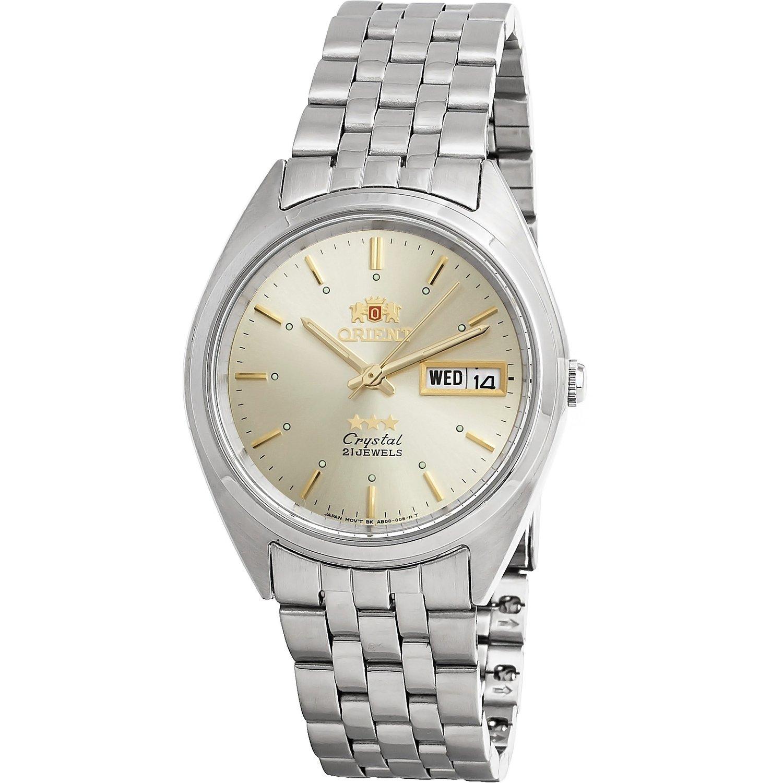 Reloj automático Orient FAB0000AC 21 jewels