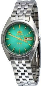 Reloj automatico Orient FAB0000AF UNISEX