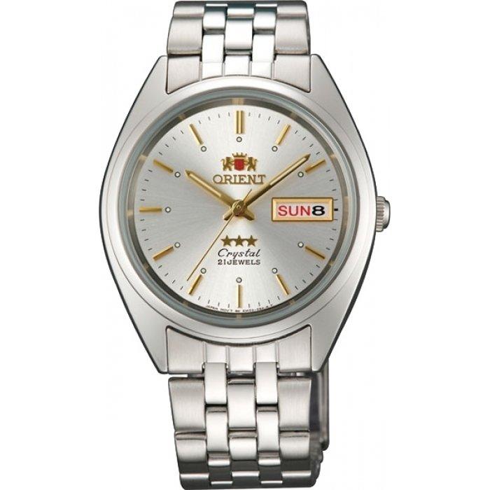 Reloj automático Orient FAB0000AW 21 jewels