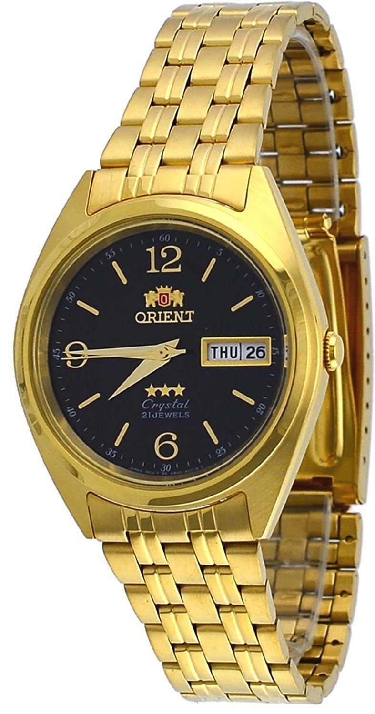 Reloj Orient automatico FAB0000CB UNISEX