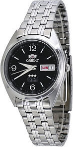 Reloj Orient automatico FAB0000EB UNISEX