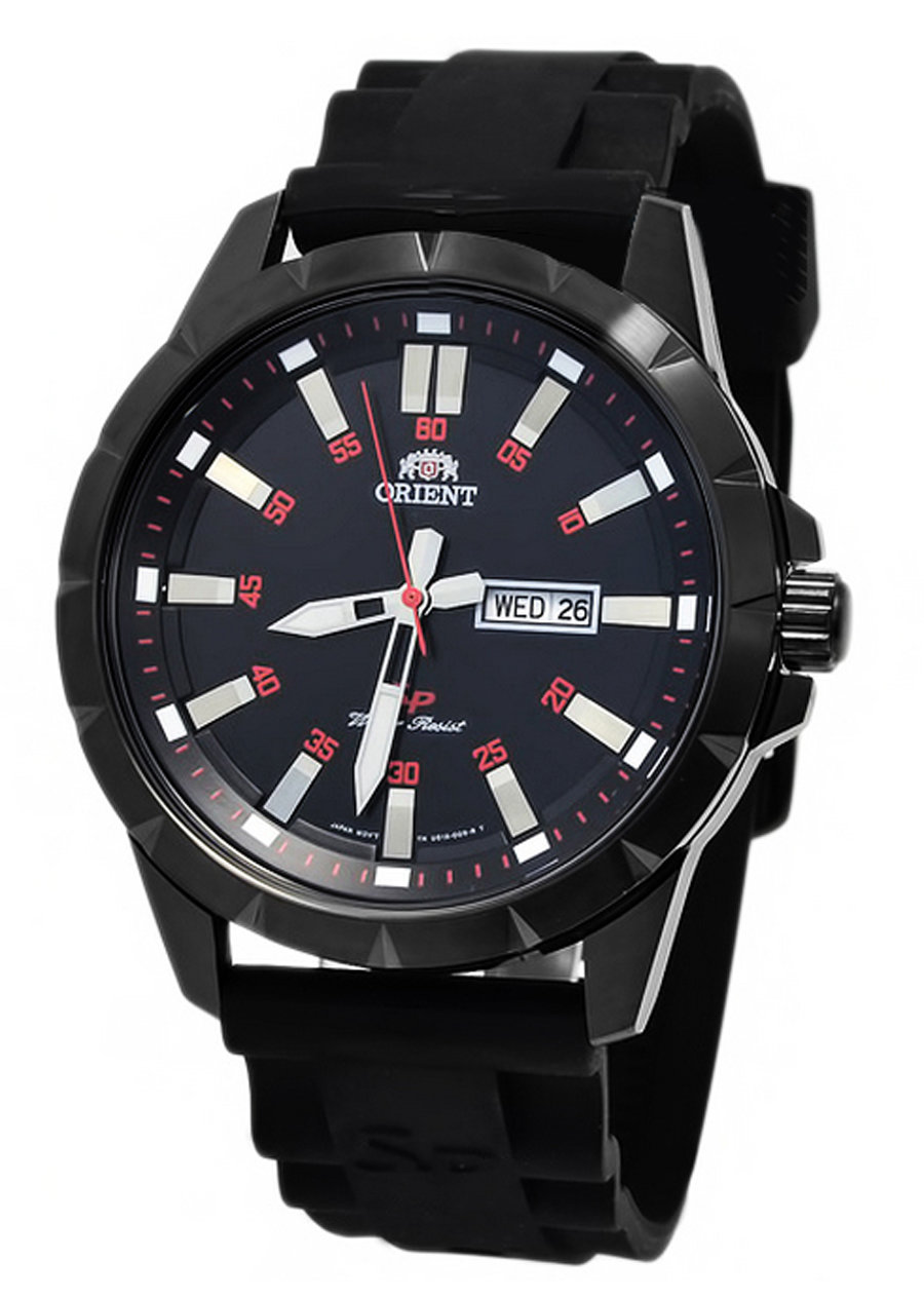 Reloj caballero ORIENT FUG1X00BB
