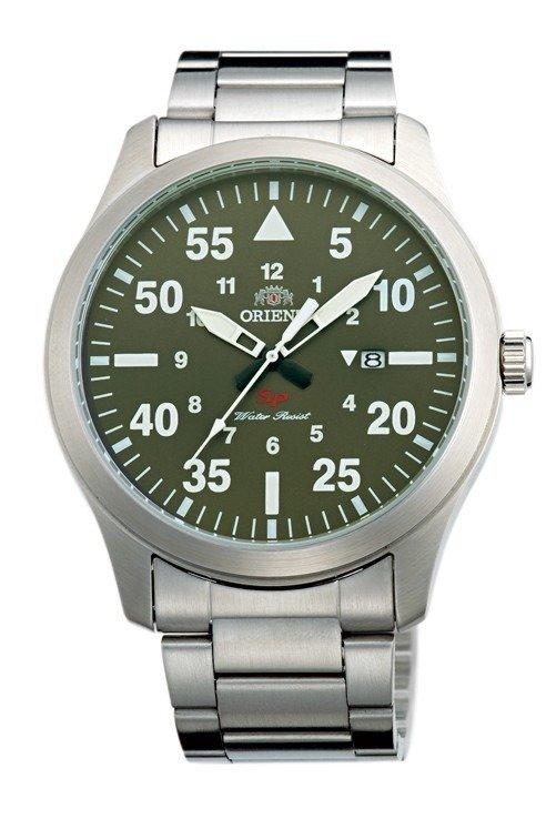 """Reloj ORIENT """"Flight"""" Quartz Watch FUNG2001F"""