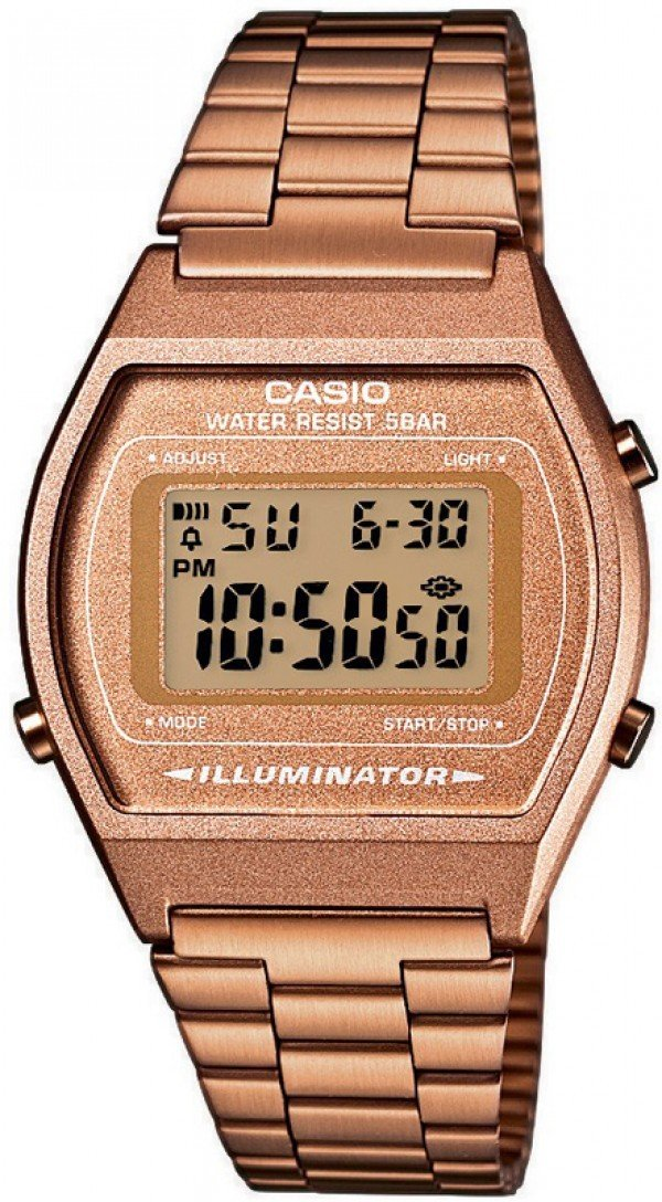 Reloj Retro casio collection B640WC-5AEF