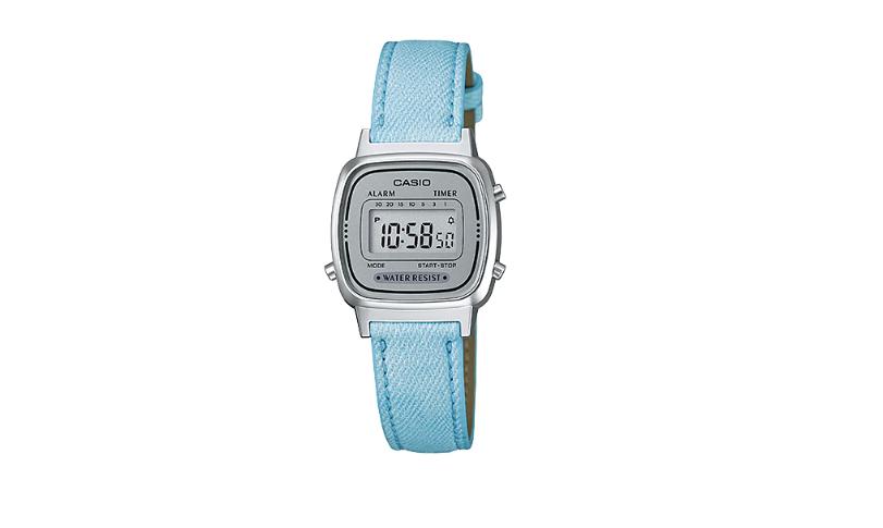 reloj mujer CASIO Lady LA670WEL-2AE