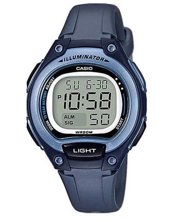 Reloj Casio Sport LW-203-2AV Navy