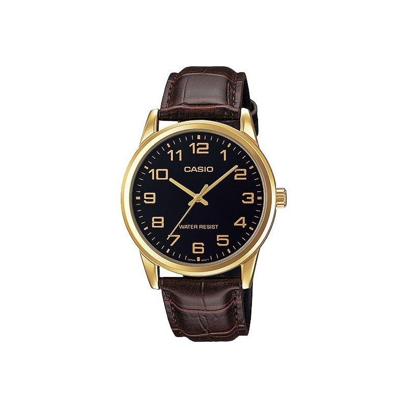 Reloj Casio analogico MTP-V001GL-1B