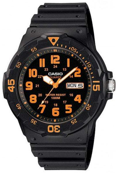 Reloj CASIO MRW-200H-4BVEF