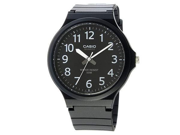 Reloj Casio Unisex  MW-240-1BV