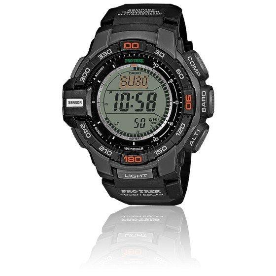 Reloj hombre Casio PROTREK TOUGH SOLAR PRG-270-1ER