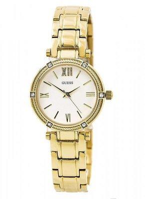 reloj Guess Mujer u0767l2 Dressy Gold-tone
