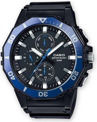 Reloj CASIO MRW-400H-2A