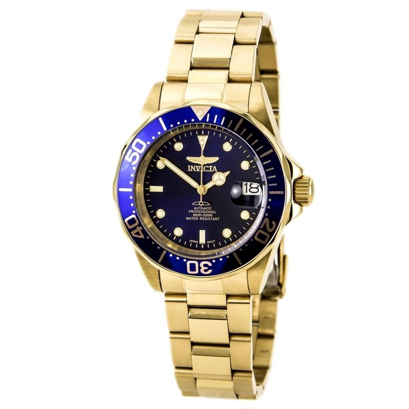 Reloj hombre automático buceo Invicta Men's 8930 Pro Diver Collection Automatic Watch