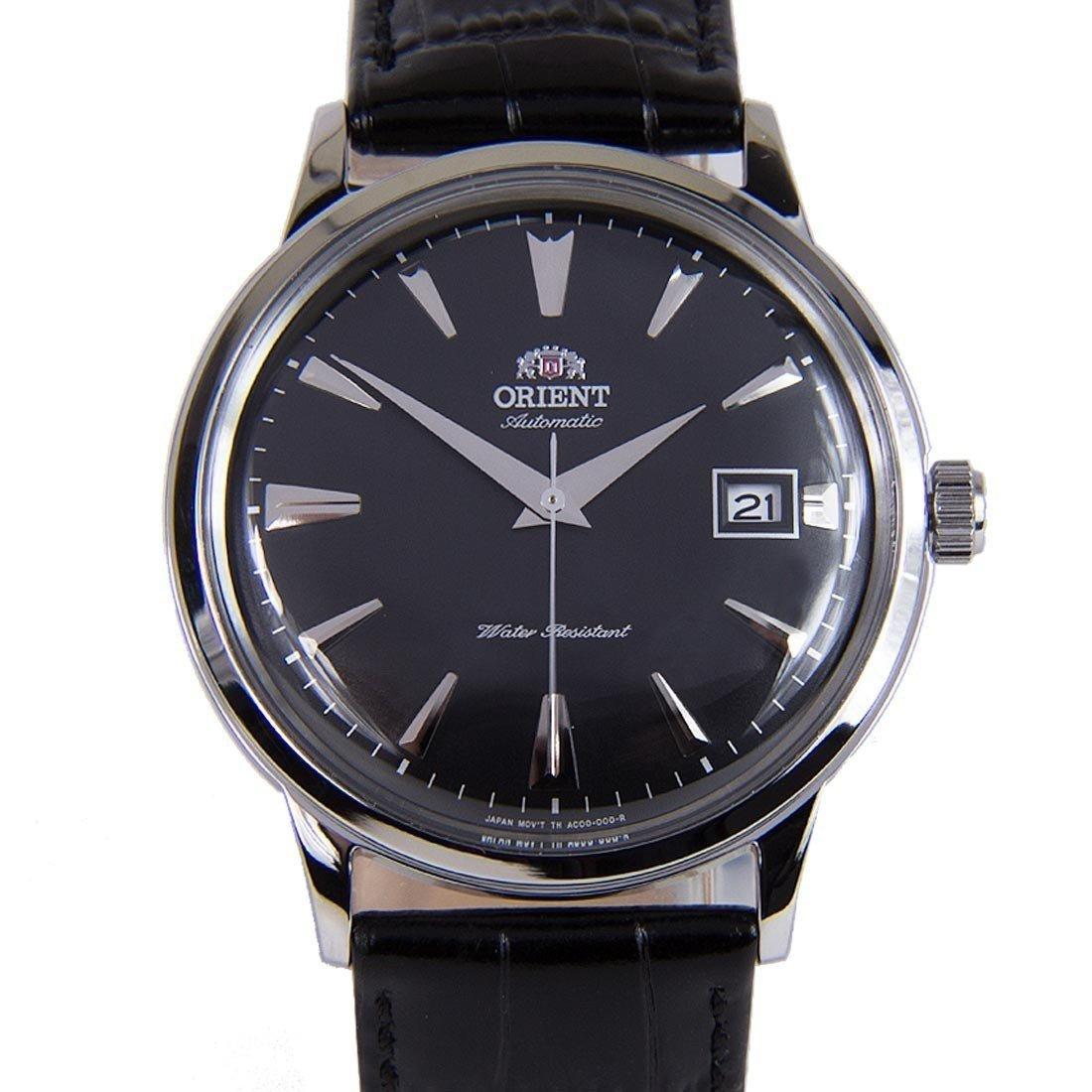 Reloj hombre automático ORIENT BAMBINO FAC00004B correa cuero