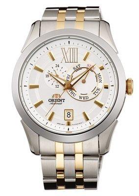 Reloj hombre automático Orient FET0X002W Men Watches