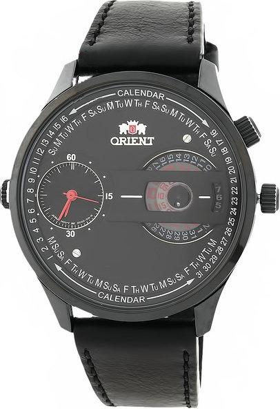 RELOJ AUTOMATICO HOMBRE ORIENT Dual Dial Automatic FXC00002B Men's Watch