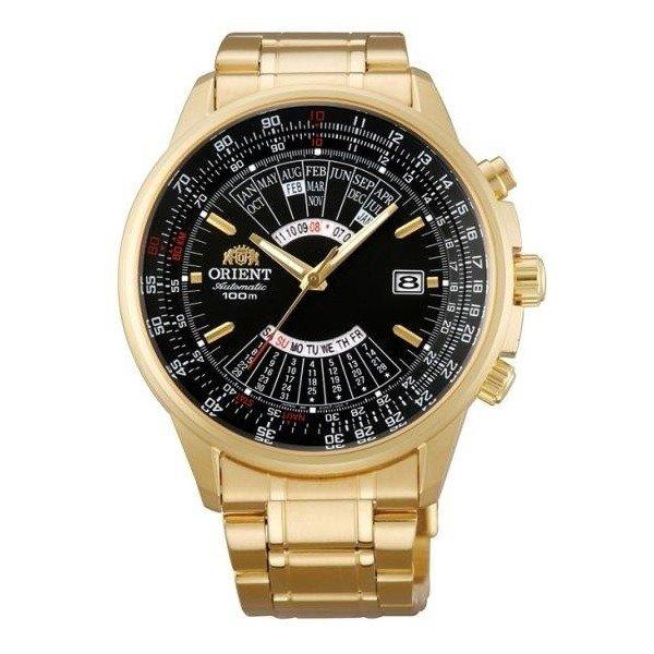 reloj hombre automático Orient multi-year FEU07001B