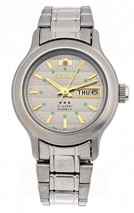 Reloj mujer ORIENT automatico FNQ05004K