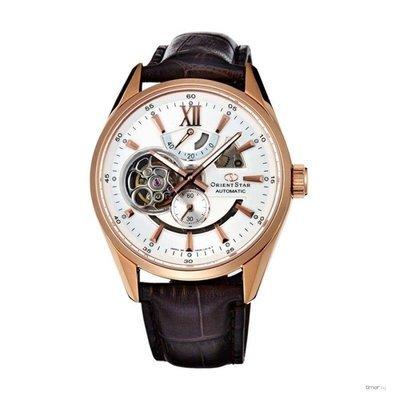 reloj hombre automático Orient Star SDK05003W acero zafiro