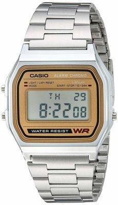 Reloj casio collection digital  A158WEA-9CF