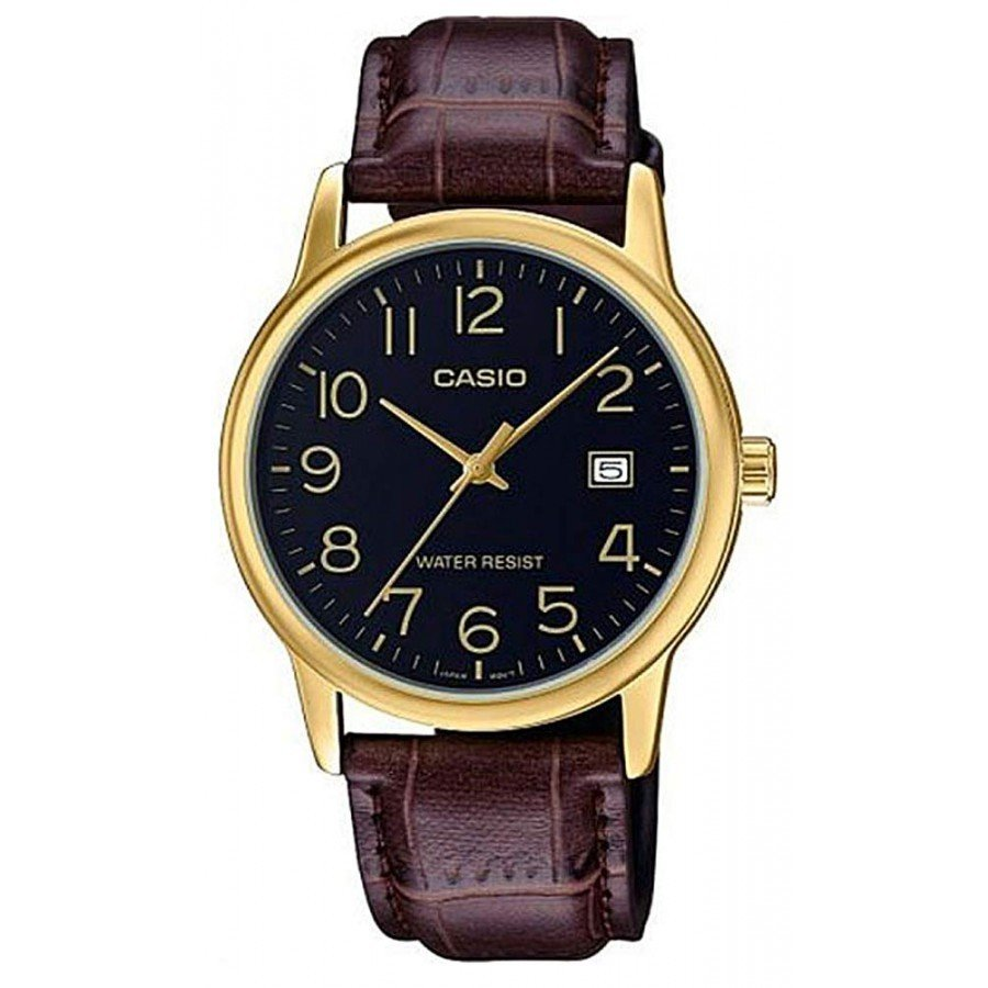 Reloj caballero Casio MTP-V002GL-1B