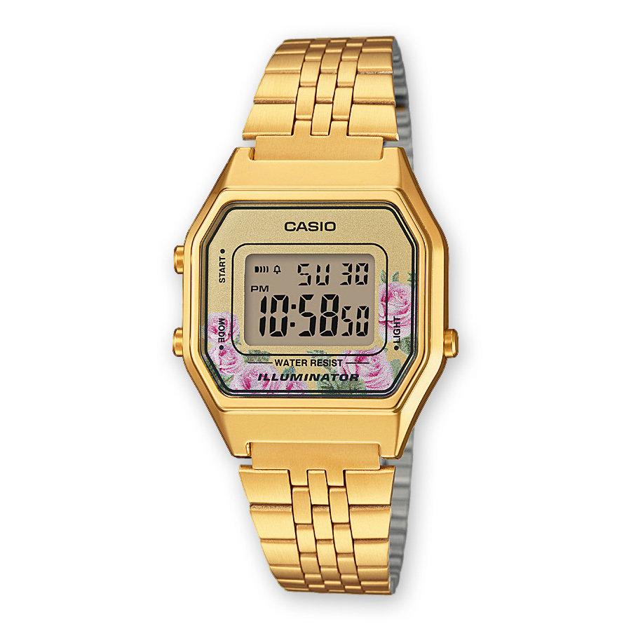 Reloj mujer Casio Retro watch LA680WEGA-4CEF